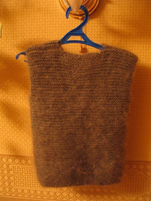вязание жилетки спицами для девочки от до лет - Выкройки одежды для...
