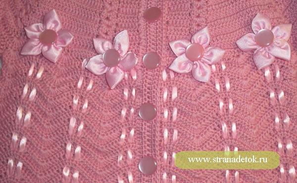 вязание шарфхомут - Выкройки одежды для...